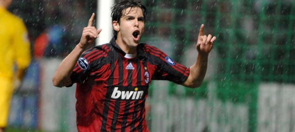 Oficial: Kaka a plecat de la Milan! Cu ce echipa s-a inteles si unde va juca in urmatoarele 3 luni