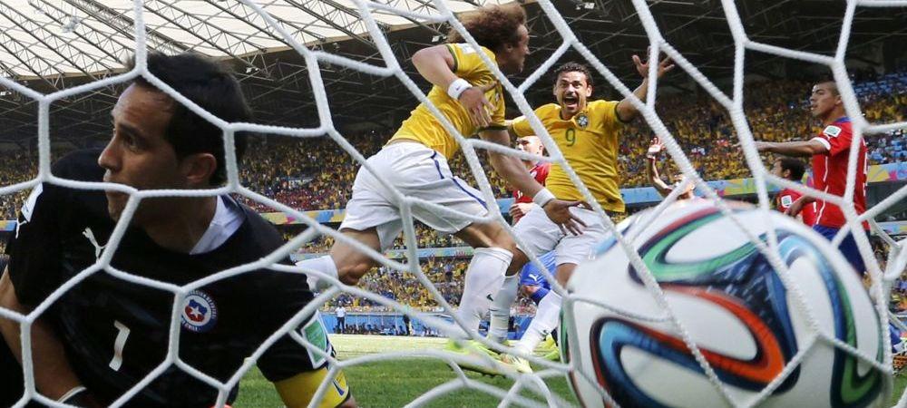 FIFA a decis care e CEA mai buna aparare si CEL mai bun atac! O singura echipa le are pe amandoua la CM! Cifrele: