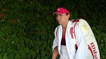 Record istoric egalat de Simona Halep la Wimbledon. Ce performanta a atins dupa ce a ajuns in sferturile de finala