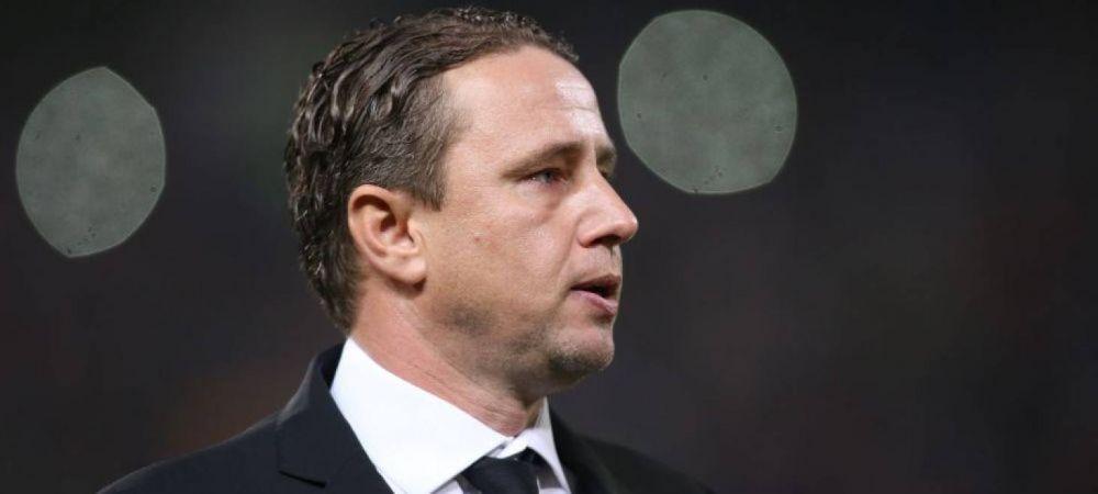 """Reghecampf: """"Nu am vrut sa plec de la Steaua!"""" Ce i-a transmis lui Costel Galca dupa plecarea la Al Hilal:"""