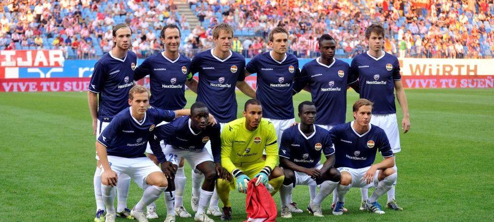 Stromsgodset se intareste pentru Steaua! Norvegienii au luat un jucator din nationala Macedoniei, coleg cu Georgievski