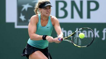 Cine este Eugenie Bouchard, jucatoarea MINUNE a Canadei, adversara Simonei Halep in semifinala de la Wimbledon