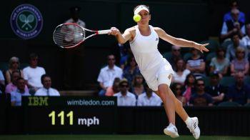 Declaratia care ii face mandri pe MILIOANE de romani! Ce a spus Halep dupa calificarea in semifinale la Wimbledon
