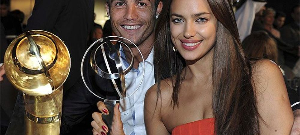 Ronaldo si-a dus iubita in PARADIS! Unde se TRATEAZA dupa dezastrul de la CM