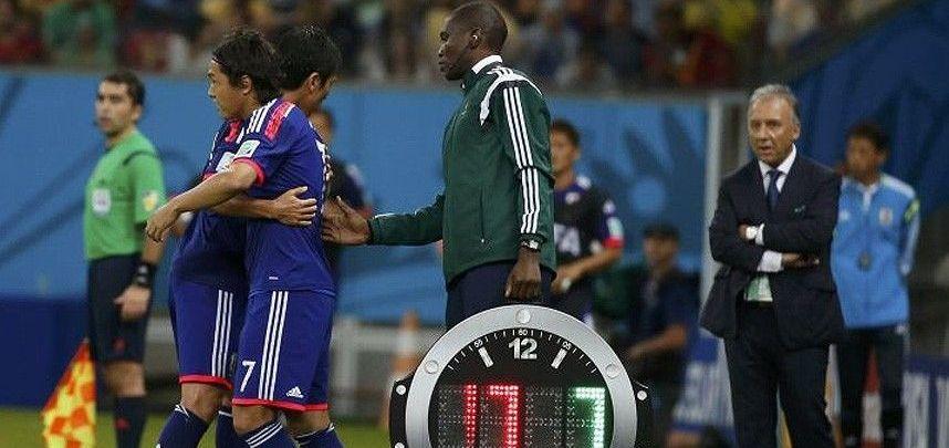 Schimbarea importanta pe care FIFA vrea sa o faca in regulament   Singura persoana care va fi la a 3-a finala consecutiva la Mondial :) Anuntul facut de Shakira