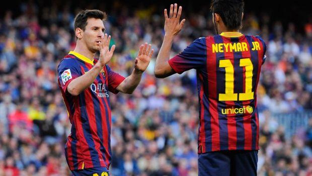 Romanii, frigiderele si Barcelona! Sau cum a ajuns Gaestiul una dintre sursele de venit ale echipei lui Messi si Neymar