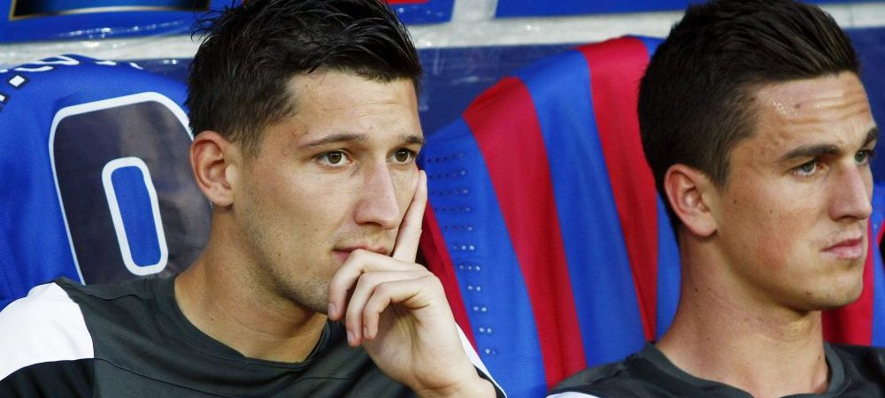 Becali da petrecere dupa gratii! OFICIAL: Steaua a scapat de Mihai Costea! Cu ce echipa de Europa League a semnat: