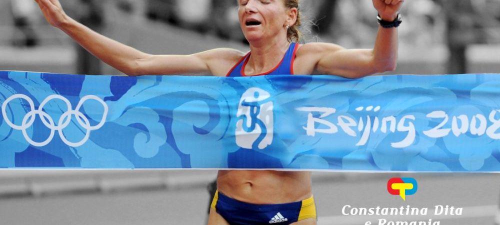 "O mare campioana a Romaniei spune ""ADIO"" in 2014: ""Mi-am dorit mult sa ma retrag in Romania, tara pe care o iubesc"""