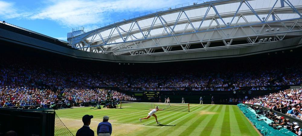 Ce s-a intamplat cu Simona Halep? Reactii internationale, dupa eliminarea de la Wimbledon. Ce zic BBC, John McEnroe si Telegraph