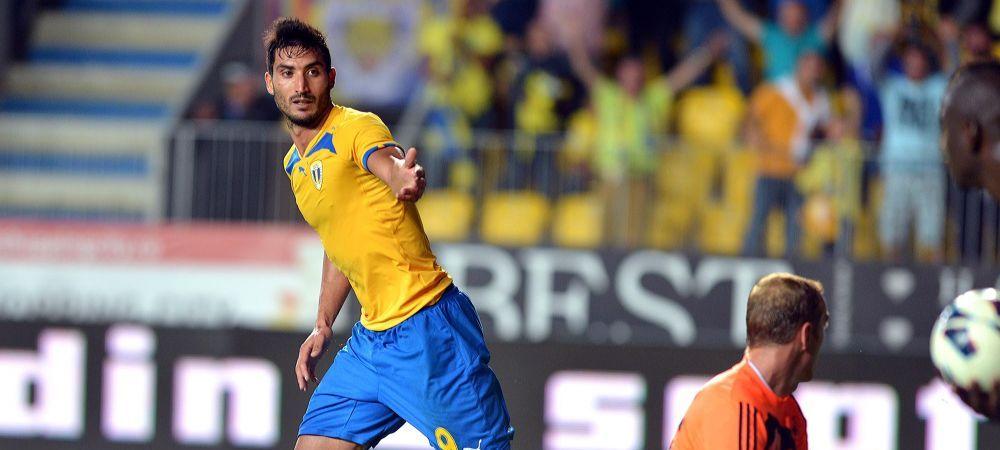 Hamza i-a dat Stelei raspunsul! Ce spune atacantul de 5 stele visat in Ghencea despre revenirea in Romania