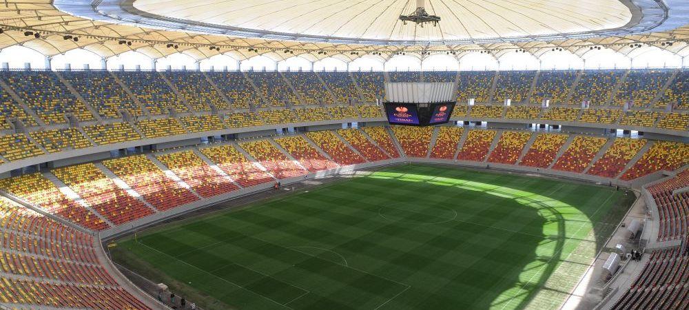 LOVITURA! Sahtior va juca in Champions League la Bucuresti pe National Arena! Anuntul facut de federatia din Ucraina