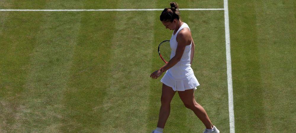 """ANUNTUL Simonei Halep dupa infrangerea din semifinalele Wimbledon: """"Vreau liniste!"""" Cum arata planurile sale pentru viitor:"""