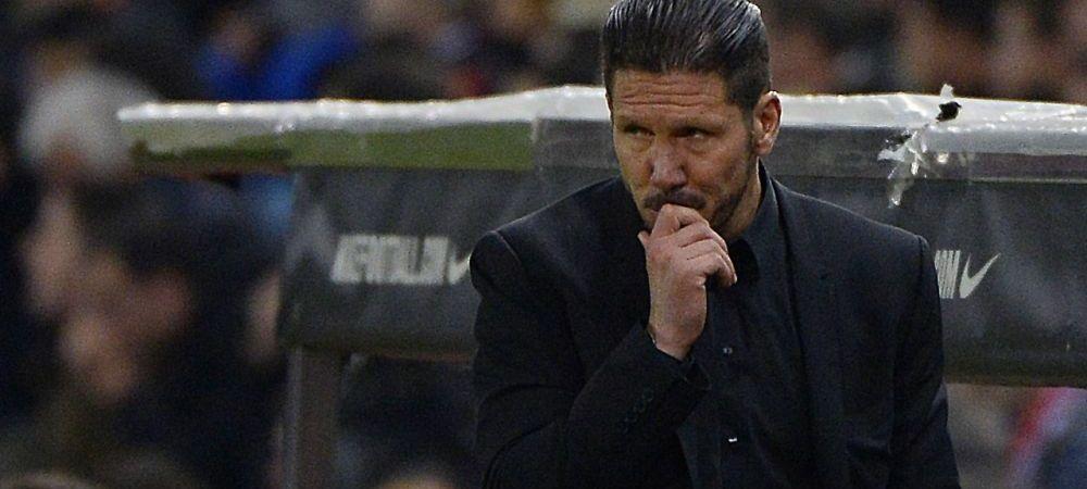 """OFERTE de vis pentru Diego Simeone! """"The hottest property in football!"""" Englezii spun ca doua nationale se bat pentru el:"""