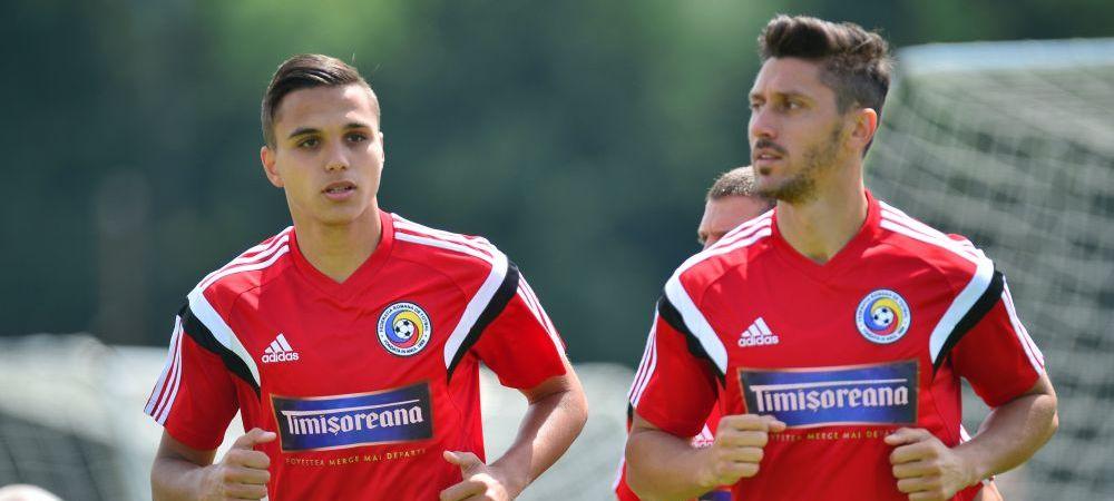 """""""Steaua? Noi discutam cu o echipa din Europa!"""" Becali il poate pierde pe pustiul DIAMANT din Romania! Costa 3 milioane euro"""