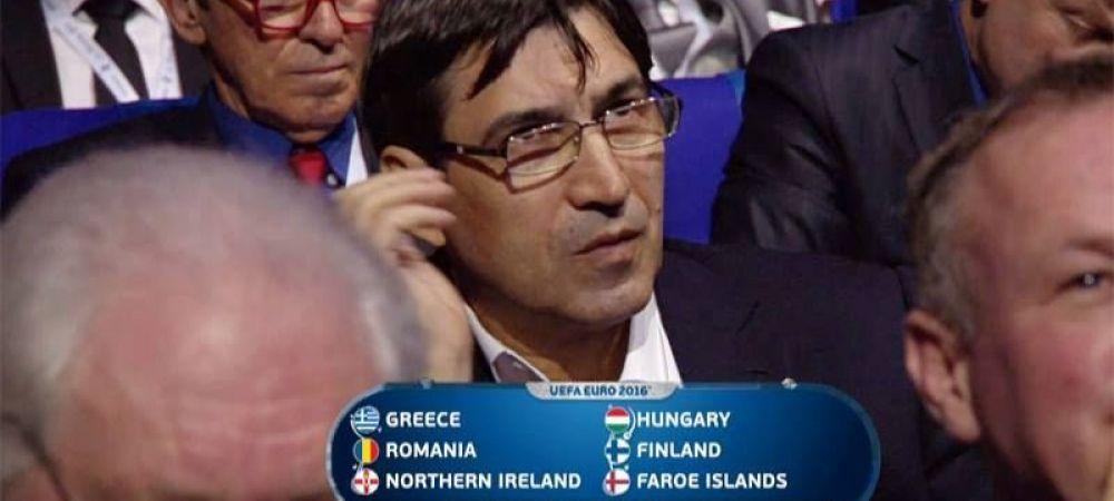 Piturca si-a ales INLOCUITORUL la nationala! Pe cine vrea pe banca Romaniei
