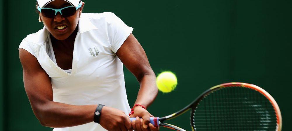 Drama unei mari sperante din tenisul mondial! Victoria Duval a eliminat-o pe Carstea la Wimbledon, dar a primit o veste crunta