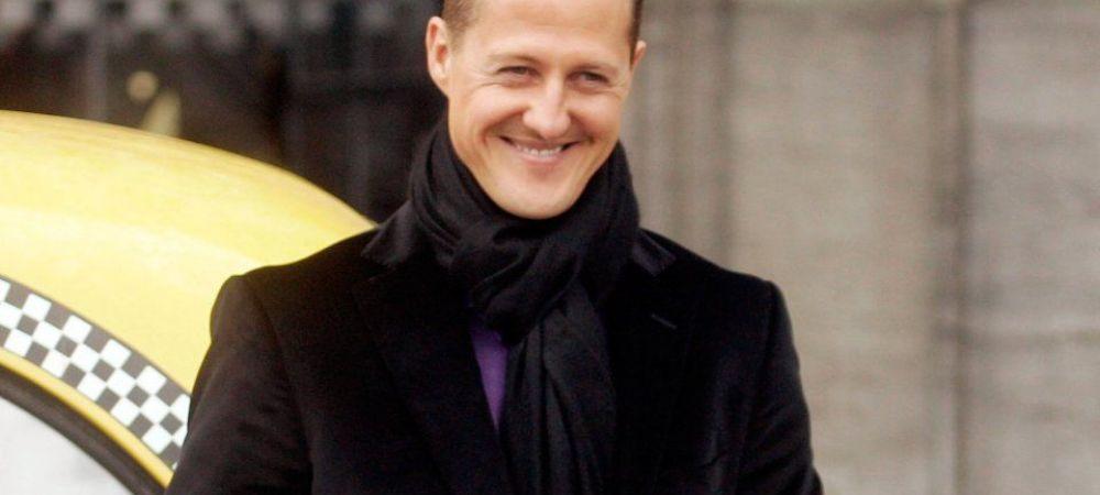 Schumacher se muta din nou! Sotia vrea sa-l ia acasa! Anuntul facut in Germania: