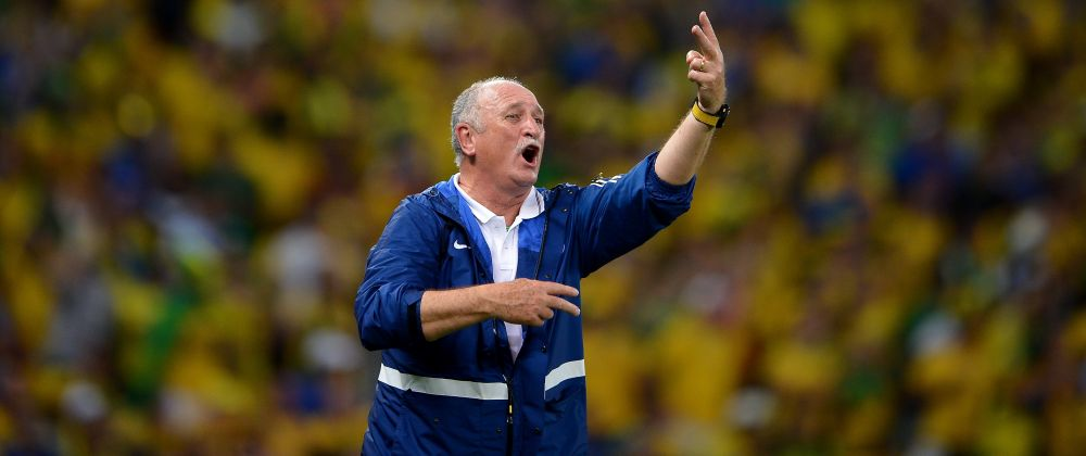 Brazilia, in lacrimi! Visul semifinalei se transforma intr-un cosmar: Scolari a pierdut cei mai importanti doi jucatori!