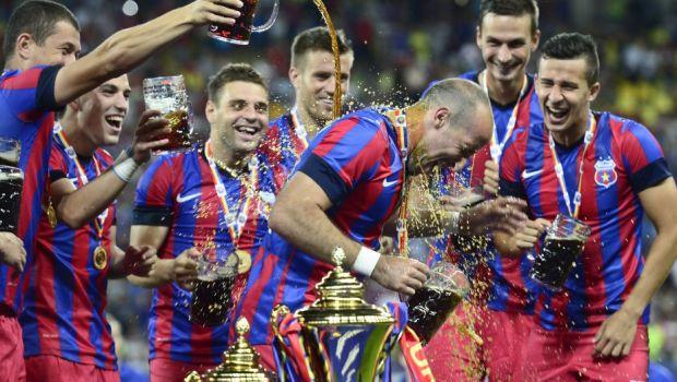 Supercupa, sarbatoarea romanilor! Anuntul FRF: toti fostii jucatori din nationala au locuri speciale pe stadion!