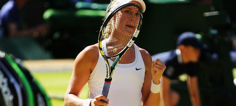 Aroganta lui Bouchard, taxata de Kvitova! Canadianca a pierdut cu 3-6, 0-6 finala de la Wimbledon!