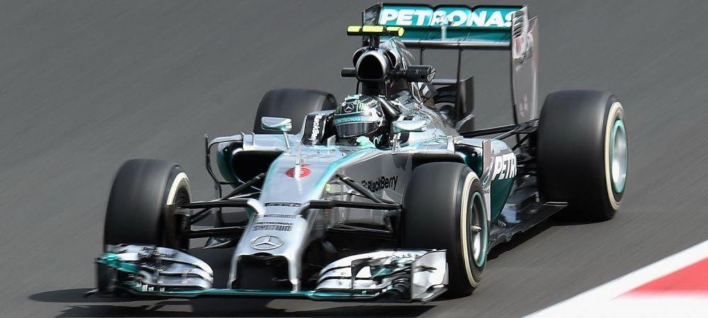 Hamilton castiga la Silverstone, Rosberg si Raikkonen au abandonat! Vettel, campionul ultimilor ani, a venit doar pe locul 5