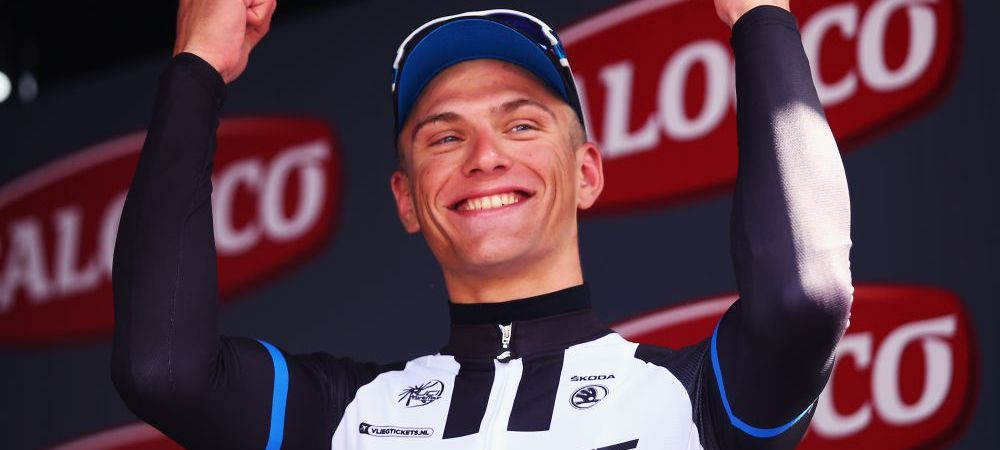 Kittel, victorie in prima etapa din Le Tour! Mark Cavendish a suferit un accident TRIBIL si s-a lovit la umar!