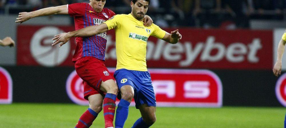 """RATEAZA Steaua transferul golgheterului de Liga? Hamza, """"furat"""" de sub nasul campionilor de o echipa din Bundesliga! Anuntul facut"""