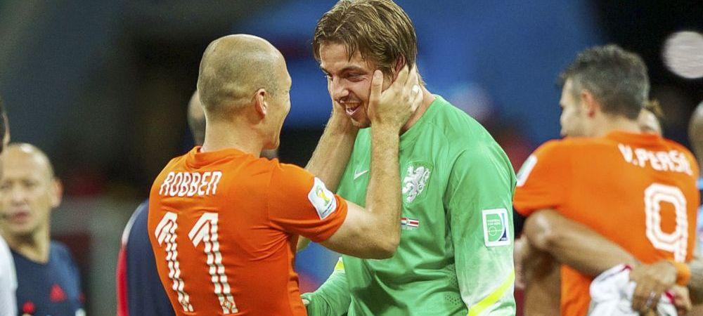 """30 Seconds to Mars! Krul, erou national dupa mai putin de 1 minut jucat in toata cariera la Mondial: """"Ce vis frumos!"""""""