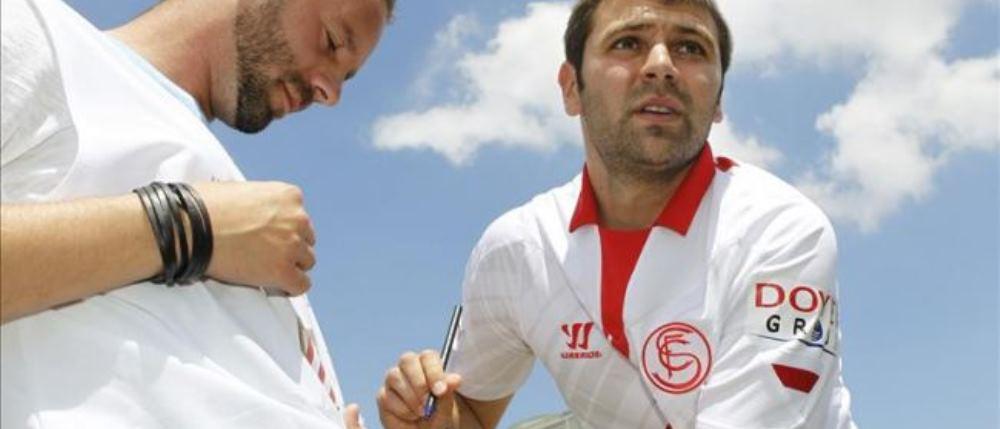 Rusescu, urmasul unei GHETE DE AUR din fotbal! Clubul din Primera care vrea sa i-l sufle Stelei pe fostul golgeter al Romaniei