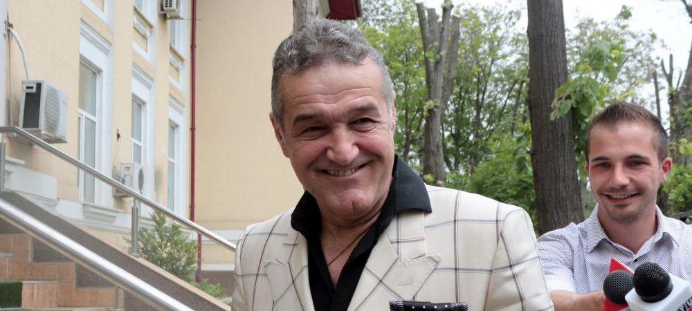 Gigi Becali a primit toti banii de TRANSFER in conturi! Anuntul oficial primit astazi de Steaua
