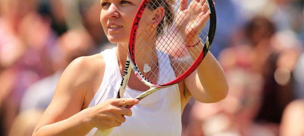 Englezii i-au luat 45% din castiguri! Cu cati bani a ramas Simona Halep dupa semifinala de la Wimbledon