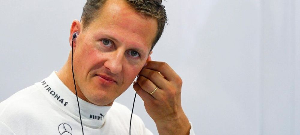 Politia a aflat cine a vrut sa vanda dosarul medical al lui Schumacher! Au avut un soc cand au vazut de unde provine IP-ul