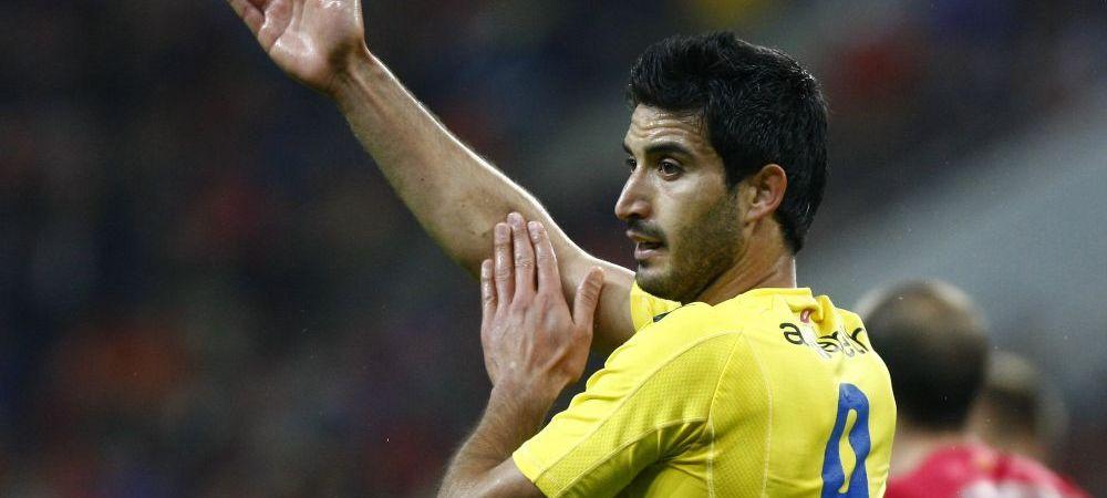 """""""Este perfect pentru ce joaca Steaua acum!"""" Reghe ii sfatuieste pe stelisti sa puna mana pe Hamza! Cum se face transferul"""