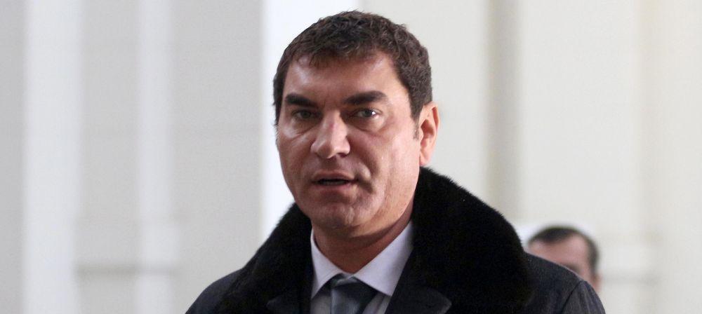 Borcea a fost externat din spital. Care este starea fostului sef de la Dinamo