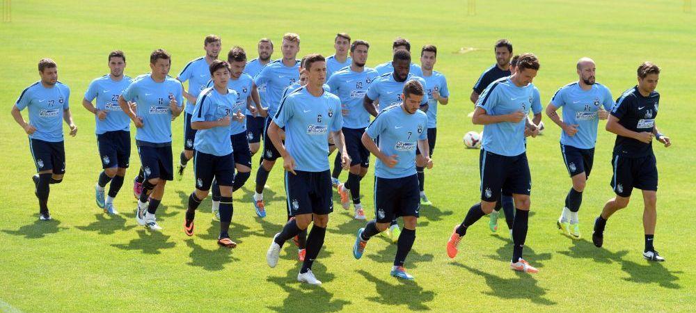 Galca anunta ca va EXPLODA in sezonul viitor. Poate fi ultimul an pentru el la Steaua. Jucatorul de la care se asteapta MAGIE
