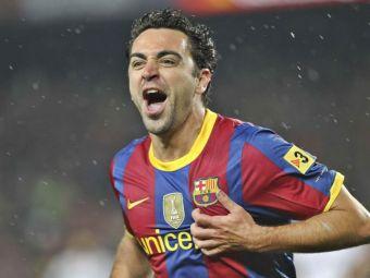 Petrescu, la un pas de un transfer GIGANT in Qatar! Anuntul de ultima ora despre Xavi