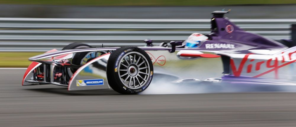 "Formula E, competitia inspirata din jocurile pe Xbox, poate face uitata F1: ""Asta e viitorul!"""