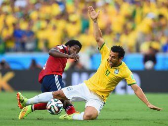 """Desemnat """"cel mai slab atacant din istoria Selecao"""", Fred are sansa de a deveni IDOL! Toate sperantele brazilienilor stau in el"""