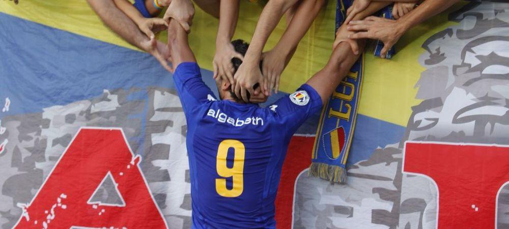 Hamza spune lucruri trasnite :) Declaratia dupa care poate pierde transferul in Ghencea! Ce a spus despre Steaua