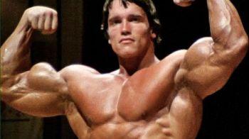 SUPERFOTO | Arnold, cel mai tare culturist din istorie, la varsta de 15 ani! Cum arata inainte sa devina culturist: FOTO