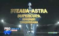 Steaua si Astra se lupta pentru SuperCupa si pentru Hamza! Giurgiuvenii l-au luat pe fostul rapidist Oros! VIDEO