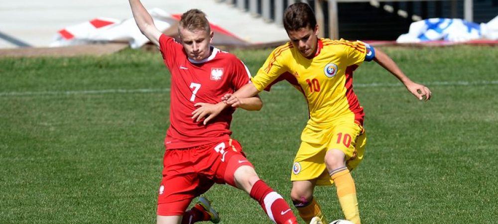 FRF a ales antrenorii pentru U19, U18, U16 si U15! Cine sunt selectionerii care cresc o noua generatie de aur pentru Romania