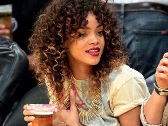 Rihanna a facut gluma serii dupa ce Brazilia a fost calcata in picioare de nemti! Ce mesaj a postat pe Twitter