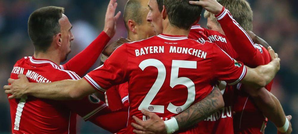 """OFICIAL: """"Ne-am inteles!"""" O SUPER vedeta de la Bayern pleaca! Unde il trimite Guardiola"""
