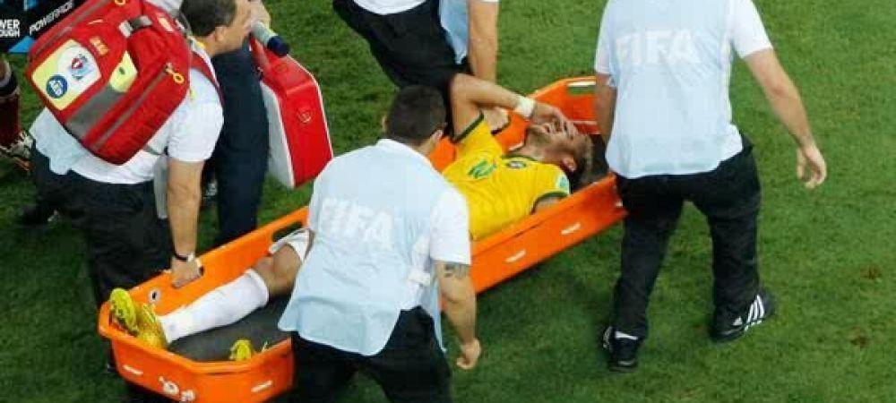 Amenintari cu moartea pentru un jucator de la Mondial! Momentul in care fotbalul isi aminteste o tragedie istorica