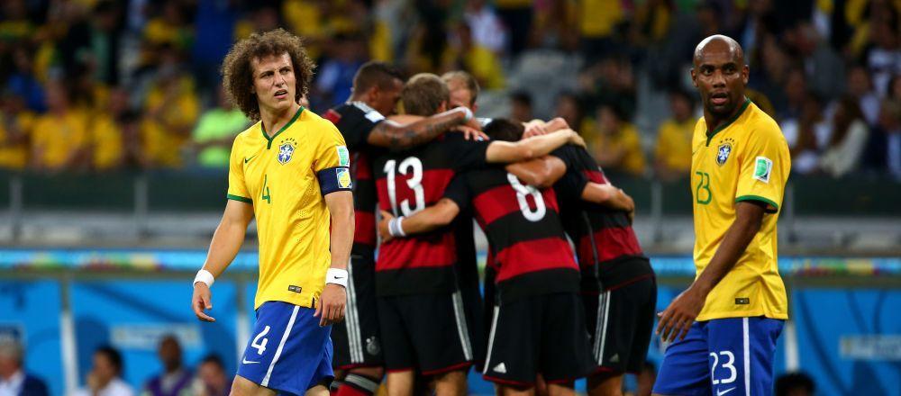 """Dezvaluire din vestiarul Germaniei. Ce si-au spus jucatorii la pauza cand era 5-0: """"Am zis sa nu ii umilim!"""""""