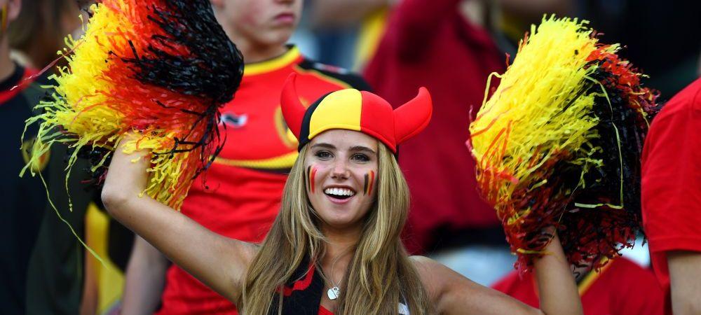 Motivul pentru care femeile vor lua cu asalt stadioanele de fotbal dupa Mondialul din Brazilia! Ce i s-a intamplat acestei tinere