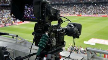 Drepturile TV pentru Liga I: Toti abonatii UPC au pachetul Extra Fotbal in abonament! Ce faci daca nu vrei sa platesti 10 lei:
