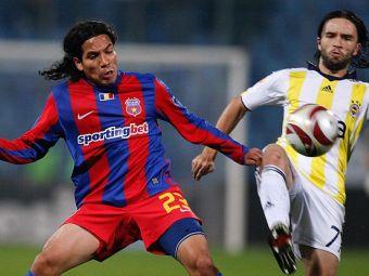 """Il mai tii minte pe Dayro Moreno? Cel mai scump transfer din istoria Stelei revine in prim plan: """"E o mare provocare"""""""