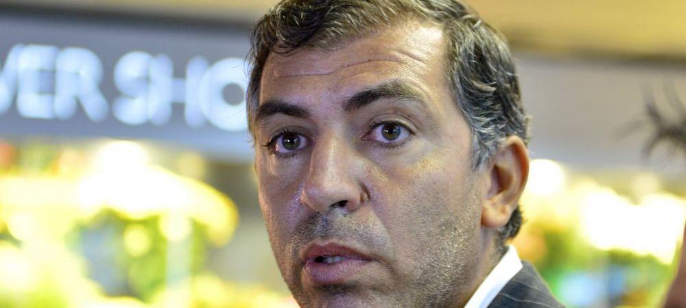 """A inceput vanzarea Rapidului! Massone devine patron in Giulesti: """"In acest moment se redacteaza contractul"""""""